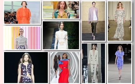 10 najbardziej praktycznych trendów z tygodnia mody w Londynie