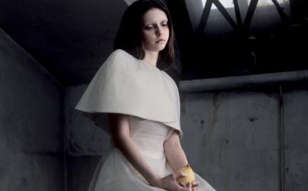 Polski design: Asia Wysoczyńska laureatką międzynarodowego konkursu White Swan
