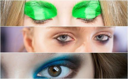 Inspiracje z wybiegów: najciekawsze makijaże z New York Fashion Week