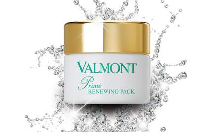Kosmetyk tygodnia: Prime Renewing Pack Valmont
