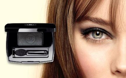 Zamienniki kosmetyczne: stalowe cienie jak Ombre Essentielle Chanel
