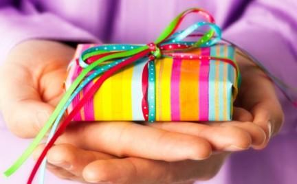 Pomysł na prezent: mydełko które sama zaprojektujesz