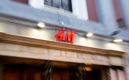 H M pracuje nad nową marką