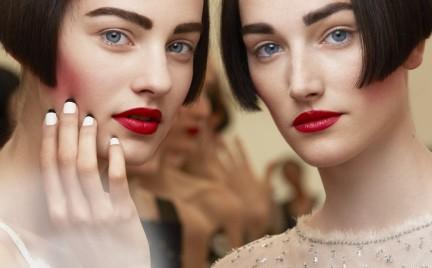 Krok po kroku: makijaż z pokazu Chanel Haute Couture jesień-zima 2015 16