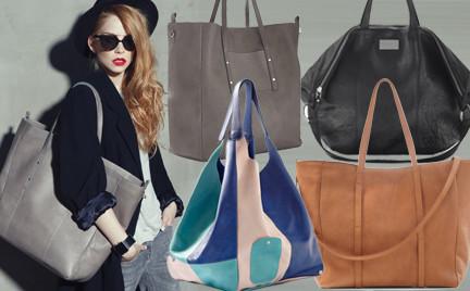 Shopper od Mako Bags. Wiosenne nowości