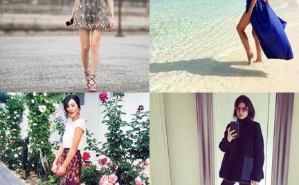 Sprzedajni czy zaradni Blogerzy na Instagramie zarabiają krocie