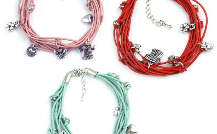 Bransoletka Energy Charms