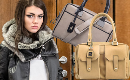 Me Bags w jesienno-zimowej odsłonie