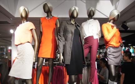 Pięć niewygodnych faktów o fast fashion