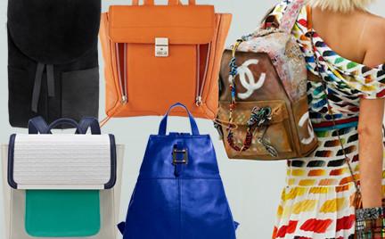 Kupujemy: plecak