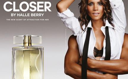 To będzie hit: nowy zapach Closer by Halle Berry