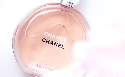 Zapachowy hit na lato: Chanel Chance Eau Vive