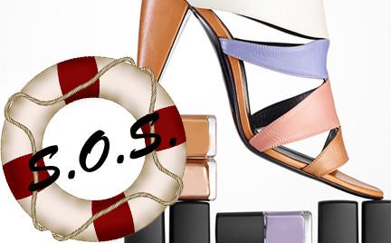 Ratowniczka Snobki: tricki na idealny manicure