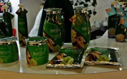 Linia tygodnia: Linia ujędrniająca Bali Spa Sanur Sweet Senses
