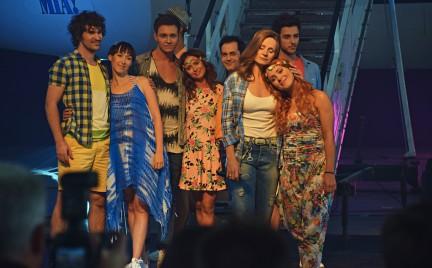 Snobka w teatrze: czekamy na musical Mamma Mia w Romie