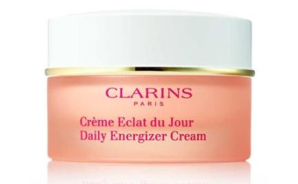 Linia Daily Energizer Clarins