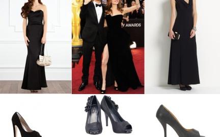 W stylu gwiazdy: Angelina Jolie