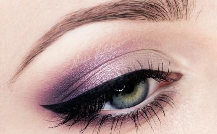Łatwy i elegancki makijaż na studniówkę