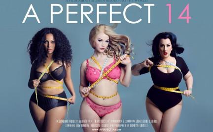 A Perfect 14 czyli modelki plus size w drodze na szczyt
