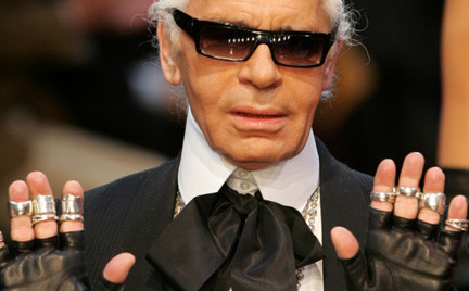 Największe bzdury z ust Karla Lagerfelda