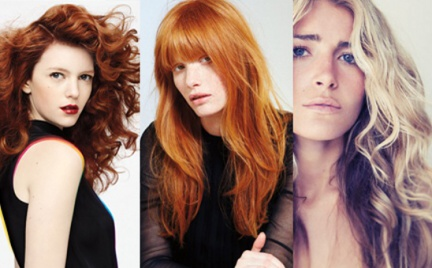 Style Book najmodniejsze fryzury z włosów długich