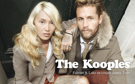 Super marka: The Kooples
