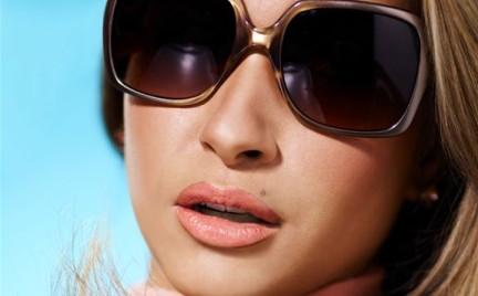 Kosmetyczna agentka: piękne usta zimą