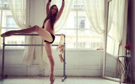 Trend w fitnessie: zajęcia inspirowane baletem
