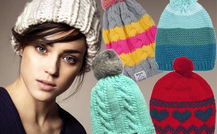 Kupujemy: zimową czapkę