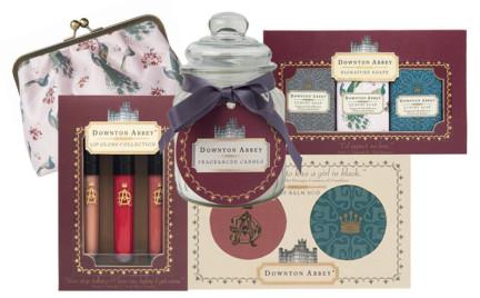 Kosmetyki Marks Spencer inspirowane Downton Abbey