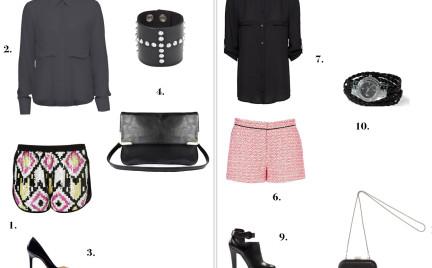 Porada: jak nosić szorty do pracy