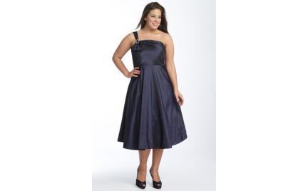 Sukienka Eliza J (Plus)