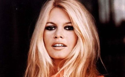 Chcę być jak... Brigitte Bardot