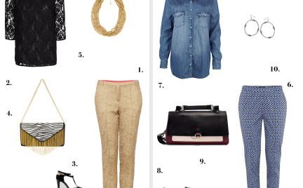Porada: jak nosić świąteczne ubrania po Nowym Roku
