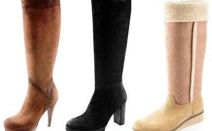 It s boots time czyli co nowego w kolekcji Prima Mody