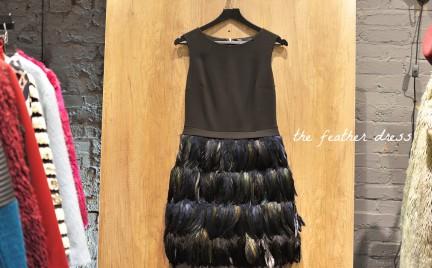 Futra i pióra w jesiennej kolekcji Dorothy Perkins