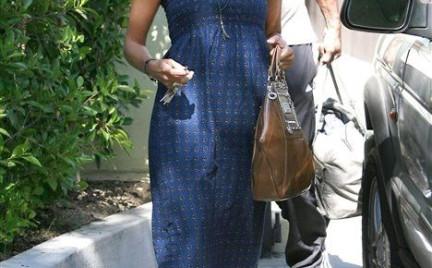 Sukienka Juicy Couture Evy Mendes