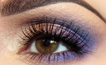 Makijaż: kolorowo i beztrosko