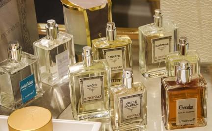Il Profvmo: włoskie aromaty dla indywidualistów