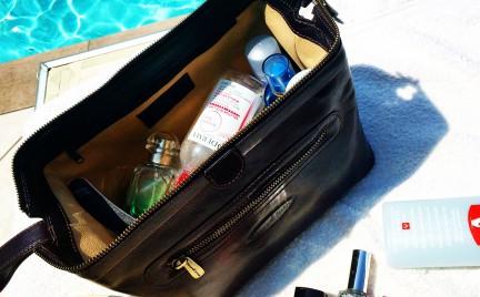 Kosmetyki które zachwyciły mnie na wakacjach