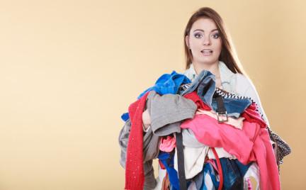 Inteligentne pranie dla zabieganych Warto zadbać o więcej czasu na przyjemności