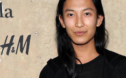 Alexander Wang zaprojektuje kolekcję dla H M