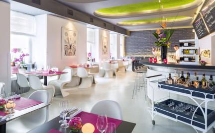 Snobka w mieście: tajskie specjały w restauracji Papaya