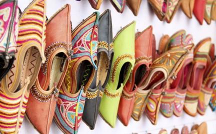 Style butów z całego świata