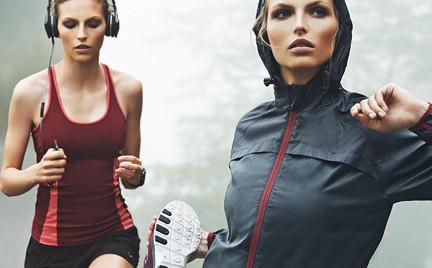 Mango Sport. Zobacz sportową kolekcję popularnej marki
