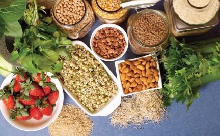 Pięć mitów na temat diety bezglutenowej