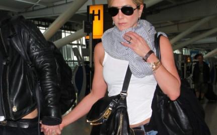 Zapytaj Snobkę: torebka Jennifer Aniston