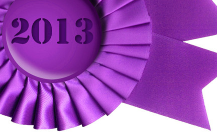 Wybierajcie Kosmetyk Roku Snobki 2013