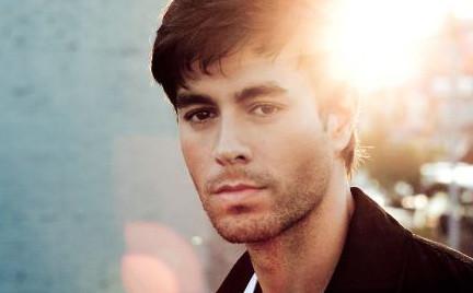 Hot news: już wkrótce pojawią się zapachy od Enrique Iglesias