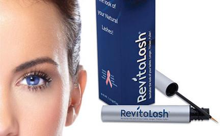 Zamienniki kosmetyczne: odżywki do rzęs jak Revitalash